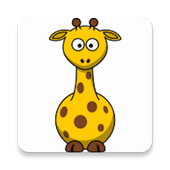 Tap the giraffe 3.2