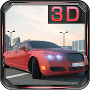 Luxury Limo 3D Parking 1.1.4