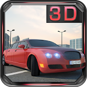 Luxury Limo 3D Parking 1.1.2