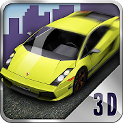 New City 3D Car Parking 1.1.0
