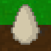Egg for craft 1.0.0