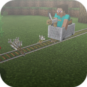 Improved addon for MCPE 1.0