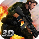 War Gunfire Defense Shooter 3D 1.0