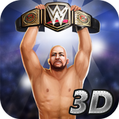 Wrestling Fighting Revolution 1.1.0
