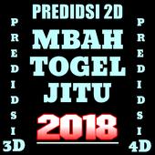 MBAH TOGEL JITU TERBARU #2018 3.3