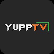 YuppTV - LiveTV Movies Shows 7.4