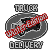 Truck Delivery Winter Edition 1.0.1
