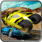Monster Truck Drive Ultimate 1.1