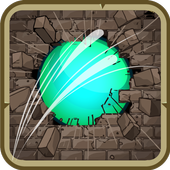 Smash out bricks (Arkenoid) 1.1