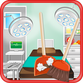 Cleaning Game - Clean Hospital 1.0.5