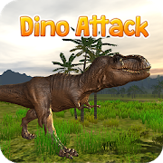 Dino Attack : Dinosaur Game 1.0.3