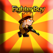 Fighter Boy 1.0