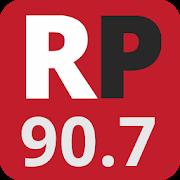 Radio Pacifico 90.7 2.0