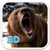 Wild Animals Hunter: Snow 3D 1.3