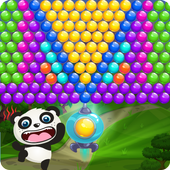 Panda - POP Bubble 1.3.8