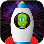Alien Galaxy Jump : Space 1.4