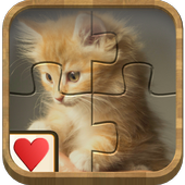 Jigsaw Solitaire - Pets 1.0