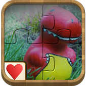 Jigsaw Solitaire - Small World 1.21