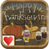 Jigsaw Solitaire Thanksgiving 1.0