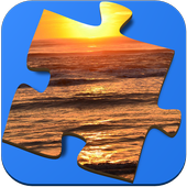 Super Jigsaws Beach Life 1.1