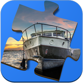 Super Jigsaws Nautical 1.1
