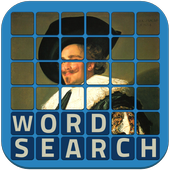 Wordsearch Revealer - Art 1.1