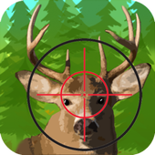 Forest Sniper: Deer Hunt 1.0