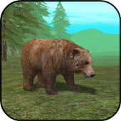 Wild Bear Simulator 3D 1.0