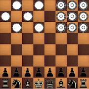Chess Checkers and Board Games 1.4
