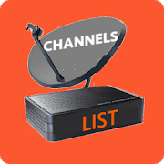 App for Dish India Channels- Dish tv Channels List 1 0 31