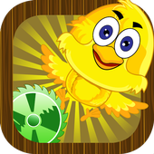 Tweety Chicken Catch Tap Tap 1.0