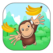 Jungle Monkey Jump And Run 1.0