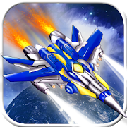 Galaxy Jet Fighter 1.7
