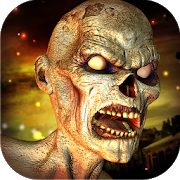 Zombie World: 3D Hunter 2016 1.0