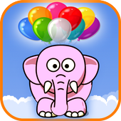 Surprise Balloon Animal Run 1.0