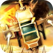 Helicopter Extreme Air Combat 1.4