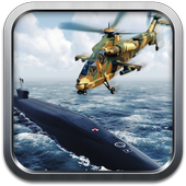 Helicopter Submarine Sea War 1.1