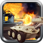 Panzer Tank Battle 3D 1.2