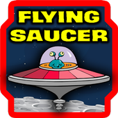 Flying Saucer 1.0