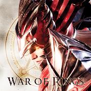 War of Rings-Awaken Dragonkin 3.38.1