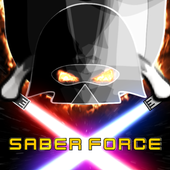 Saber Force : Rouge One 0.1