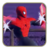 Ultimate Spider Warrior Fighting 3