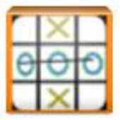 Tic Tac Toe HD 1.2