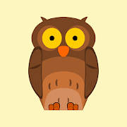 Feed'em-A flappy owl fun game! 1.1