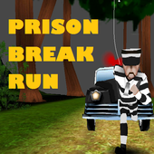 Prison Break Run 3d 1.2