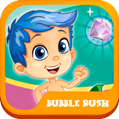 Guppies Rush 4.4