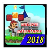 Unicorn Boy Adventures 1.0.0