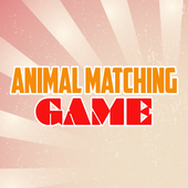Animal Matching Game 1.0