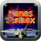 Planes Strikex - Shooting Game 1.1
