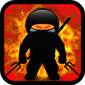 Clash Of Ninjas 1.0.0